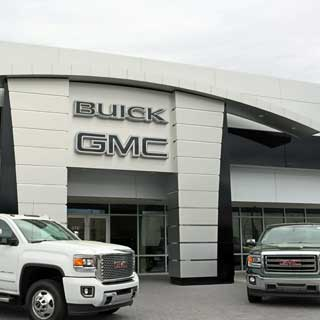 buick gmc cover